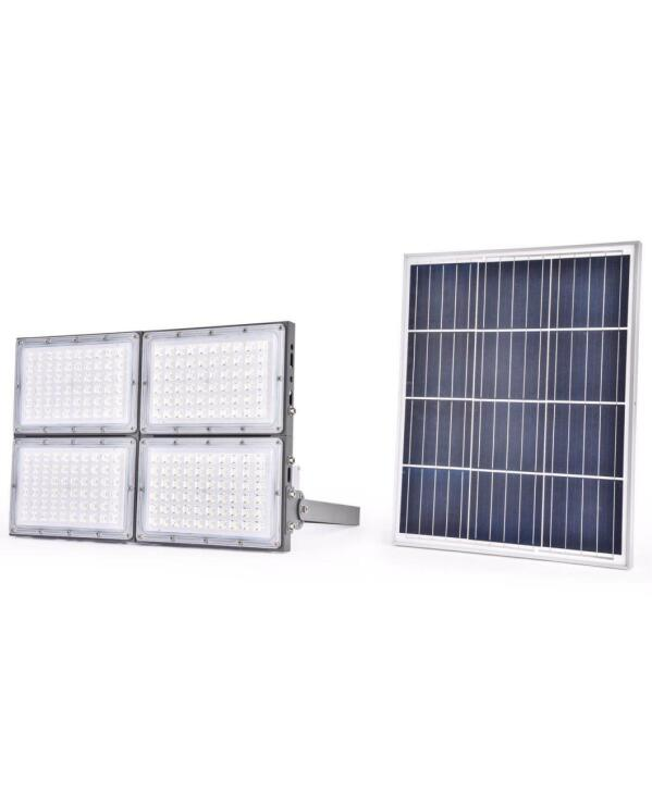 Solar Flood Light C