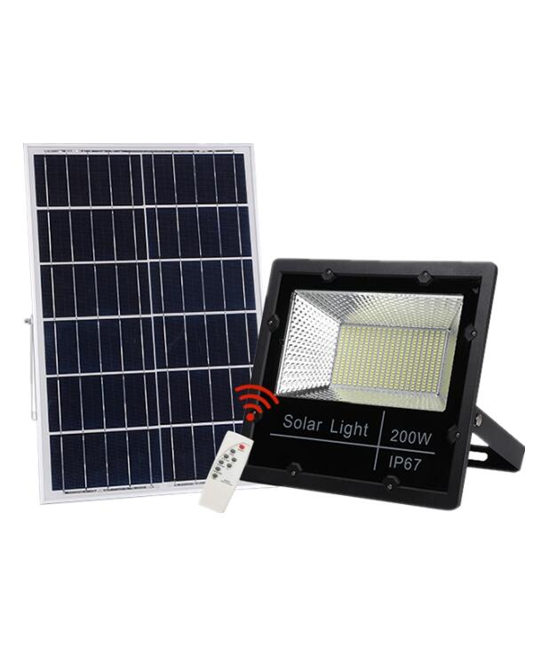 Solar Flood Light A